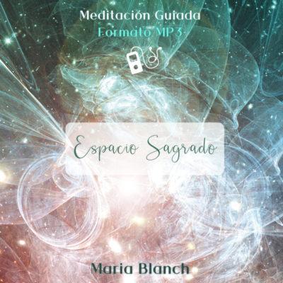 meditacion espacio sagrado registros akashico maria blanch